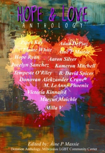 Hope and Love Anthology