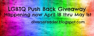 Find Out What It's All About At Diverse Reader!