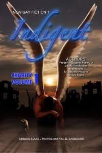 Indigent Vol 1 Front Cover