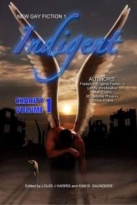 Indigent Vol 1 Front Cover
