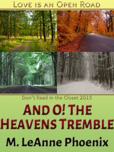 And O! The Heavens Tremble