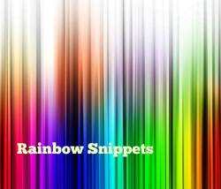 Rainbow Snippets01