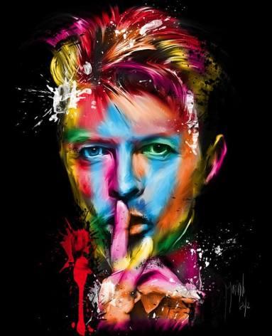 David Bowie 1-10-16