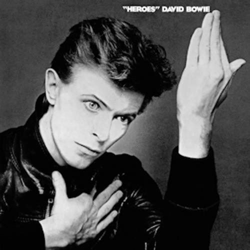David Bowie HEROES 1-10-16