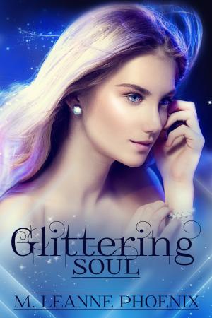 Glittering Soul E-Book Cover