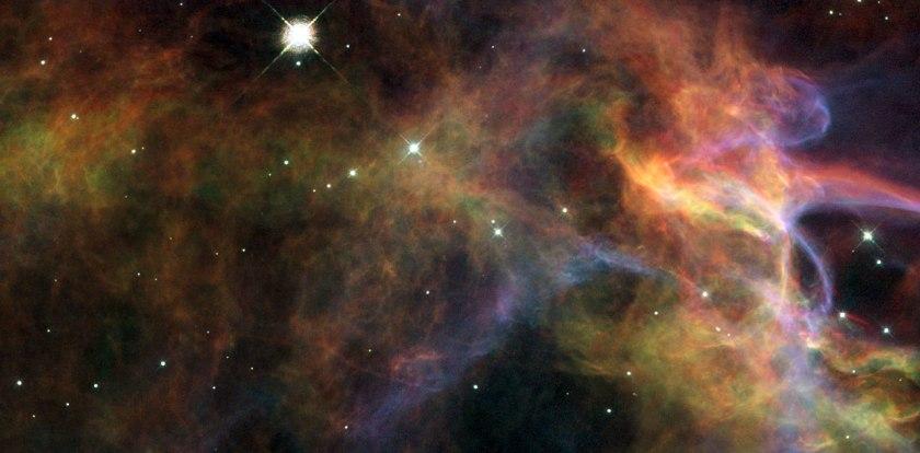 NASA Veil Nebula