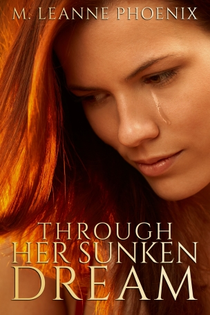 2.1 Through Her Sunken Dream E-Book Cover