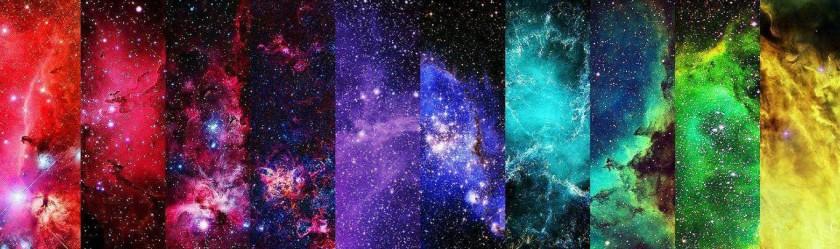 Rainbow Space 2